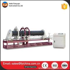 Pipe and Fittings Pull Resistance Tester