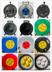 cable reel & extension cord reel