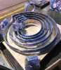 Spiral Duct Forming Heads