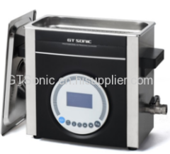 GT SONIC Electrical Detal Lab Cleaning Equipment with LCD Display ultrasonic cleaner