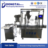 Medicine Powder Bottle Packing Machine