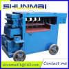 4-12mm scrap steel bar straightening machine