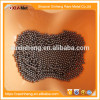 tungsten ball sphere tungsten alloy factory supply