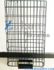 Flat Wire Cages For Dust Collector From Zukun Filtration