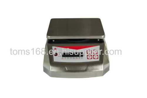30kg Waterproof scale weighing machine