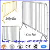 Galvanized Powder Coating Crowd Control Protable Movable Fencing
