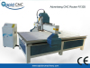 cnc wood router for signs making