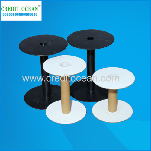 CREDIT OCEAN high quality cord paper bobbin for tape