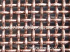 brass wire mesh red copper wire cloth phosphorous bronze wire cloth