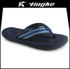 Promotional popular fashion wholesale beach custom flip flop slipper men