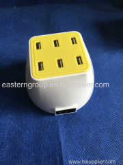 USB Travel Charger for iPhone Charger