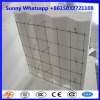 construction building 3d panel reinforcing construction mesh panels