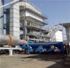 Thermal regeneration asphalt mixer mixing plant equipment