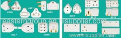 South Africa to EU travel adapter