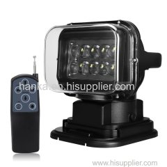 50w led search light