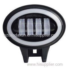 4 Inch Oval Led Driving Light