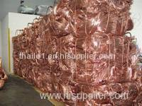 High quality 99.99% Copper Wire Scrap for sale