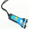 LED PVC TORCH FLASHLIGHT