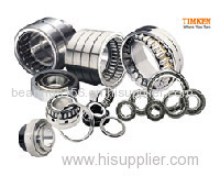 Timken Single row Tapered roller bearing