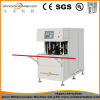 UPVC Window Machine CNC Corner Cleaning Machine