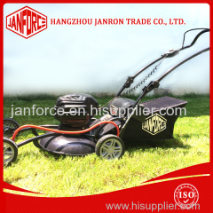 garden tools 18Inch electric lawn mower