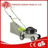 garden tools 16Inch steel deck lawn mower