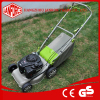 garden tools 16Inch self propelled lawn mower with BS500E