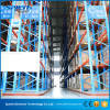Heavy duty VNA racking of multilayers warehouse storage