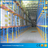 Ajustbale use Q235 steel metal drive through racks