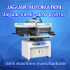 JAGUAR Semi-auto solder paste printer for LED production