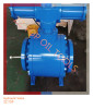 Oilfield Hydraulic Operating Ball Valve Wellhead Equipment
