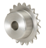 European standard sprocket manufacturer in china