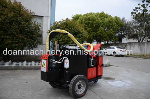 Road Construction Sealing Machine