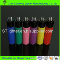 Disposable Good Usage Wholesale Transparent Clipper Lighter