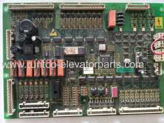 OTIS elevator parts main board LB-II GBA21230F1