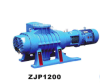 industrial roots air blower positive displacement blower/vacuum pump