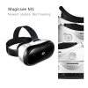 3D Glasses All in one VR Android 5.1 Virtual Reality Magicsee M1