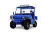 eUTV 4x4 farm vehicle for sale