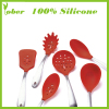 Silicone Glove Silicone Spatula and Brush Silicone Collapsible Kitchenwares