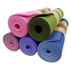 Melors Yoga Exercise Mat Eco-friendly TPE Fitness Yoga Mat
