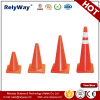 Reflective Plastic Traffic Cone