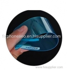 Nano explosion proof film Steel protection film for iPhone 5 5C 5S 6 6S 7 7P