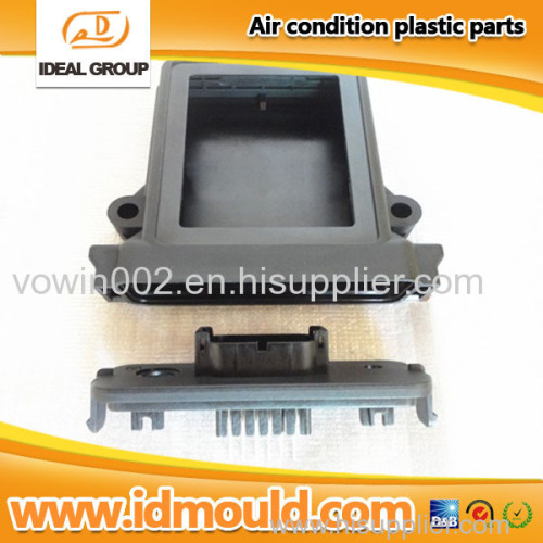 Plastic product prototyping manufacturing