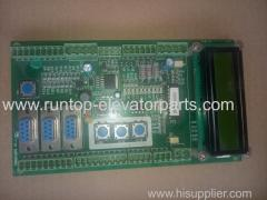 Sigma elevator parts indicator PCB ACM-125