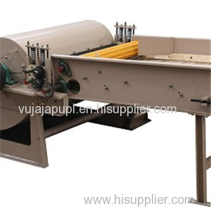 Top Sale Non Woven Opening Machine For Nonwoven Fabric Production