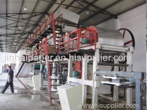 1400 thermal paper production line