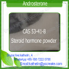 Inhibitory androstane neurosteroid Male steroid hormone powder Androsterone 53-41-8