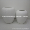 ceramic vase flower vase artificial flower vase indoor vase