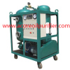 Vacuum Hydraulic Oil Filtration Machine