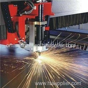 Cnc Mould Processing Service Laser Rapid Prototyping Processing Aluminum Parts